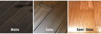 hmm satin or semi gloss home select