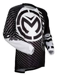 moose motocross gear moose racing qualifier jersey revzilla