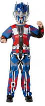 Bumblebee Transformer Halloween Costume Transformers Boys Optimus Prime Bumble Bee Kids Child Fancy