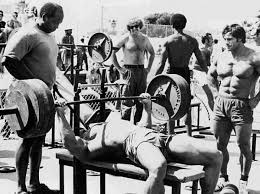 Ronnie Coleman Bench The Definitive Guide To Increasing Your Bench Press