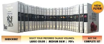 steinsaltz talmud koren publishers talmud license