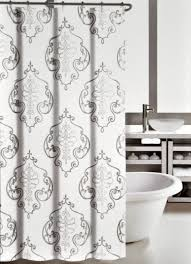 Silver Foil Curtains Shower Home Goodswer Curtains Miller Fabric Curtain