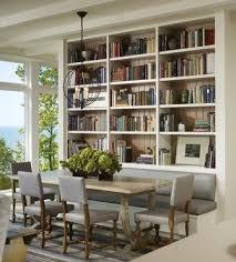 librerie bianche librerie su misura in legno