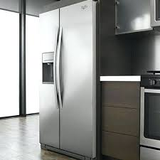 cabinet depth refrigerator lowes counter depth refrigerator lowes counter depth refrigerators lowes