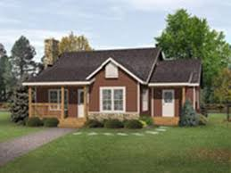 Small One Level House Plans by Two Story Cottage House Plans Country Cottage House Plan 01080