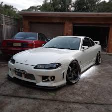 nissan silvia stance s15