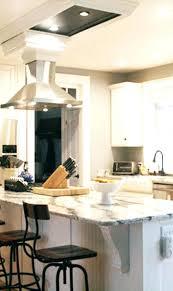 kitchen island hoods ventless range flaxandwool co