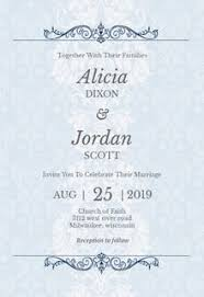 wedding template invitation wedding invitation templates free greetings island