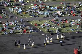 first hand account of las vegas mass shooting emmett messenger