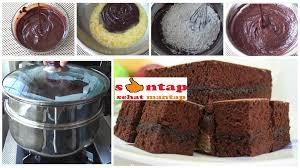 cara membuat brownies kukus simple resep brownies kukus ala amanda lengkap dan lezat berita tujuh