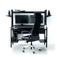 Gaming L Desk Gaming L Desk Modern L Shaped Gaming Station Gaming Desk Ikea