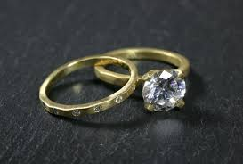 traditional wedding rings wedding rings non traditional engagement rings no