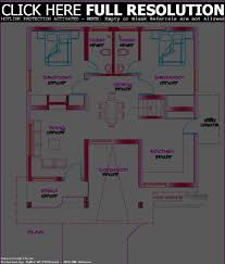 kerala single floor house plans with photos single floor house plan 1000 sq ft kerala home design and stuning