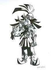 the legend of zelda sometypeofartist