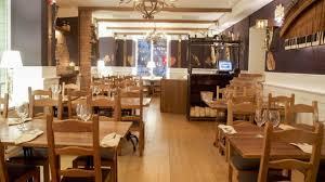 la terrazza la terrazza in g禧teborg restaurant reviews menu and prices
