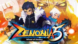 zenonia 5 apk zenonia 5 mod offline unlimited money 1 1 1 android app free