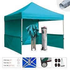 Market Stall Canopy by Amazon Com Eurmax Premium 10x10 Event Canopy Market Stall Canopy