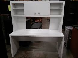 Bush Desks With Hutch Kathy Ireland By Bush Desk With Hutch Echo Collection In