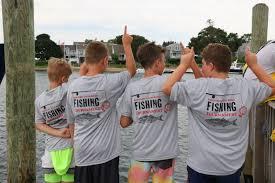 8th annual byh fishing tournament results ej jaxtimer
