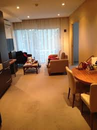 2 Bedroom Apartments Launceston Living Room Of The 2 Bedroom Apartment At The Sebel Launceston