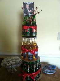 Dos Equis Meme Generator - beer bottle cake tower dos equis and corona bottles red ribbon