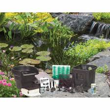 Aquascape Canada Ponds U0026 Fountains Costco