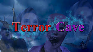 terror cave vr free android apps on google play