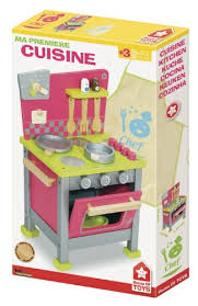 ma premi鑽e cuisine house of toys my kitchen wooden amazon co uk toys