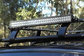 roof rack emergency light bar rigid industries world s best led lights