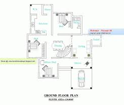 kerala home design with free floor plan outstanding kerala traditional house plans free house design ideas