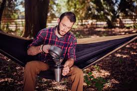 great christmas gift idea for the outdoorsman and coffee lover