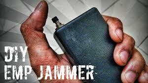 how to make emp jammer for slot machine powerful emp generator