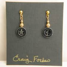 gold plated earrings for sensitive ears sensitively yours hypoallergenic earrings are made from the most