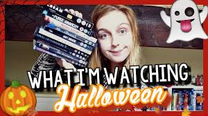10 movies i u0027m watching for halloween youtube