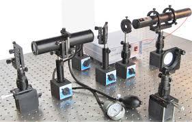 leok 3 optics experiment kit enhanced model physics lab