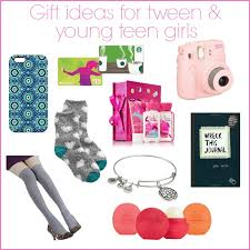 gift ideas for tween driven by decor