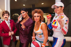 dumb dumber halloween costumes will ferrell johnny depp jim carrey halloween costume tributes