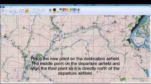 Stalingrad On Map Il2 Sturmovik Battle Of Stalingrad Navigation Youtube