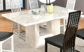 marble high top table incredible marble dining table high marble top kitchen table home