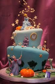 Best 25 Cinderella Cakes Ideas On Pinterest Cinderella Birthday