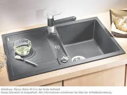 vasque evier cuisine évier à poser céramique blanc chambord ekio i 1 bac cuisissimo