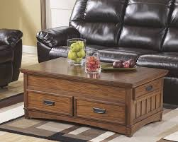 Ashley Furniture Living Room Tables by Ashley Furniture Coffee Table With Storage Image On Lovely Home