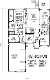 modern 2 house plans modern 2 bedroom bungalow house plans home deco plans