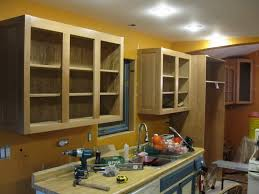 cabinet how do you hang kitchen wall cabinets how to install