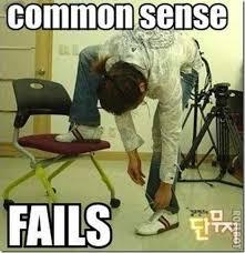 Common Sense Meme - 42 best the lack of common sense images on pinterest ha ha