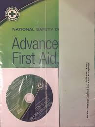 advanced first aid cpr u0026 aed national safety council