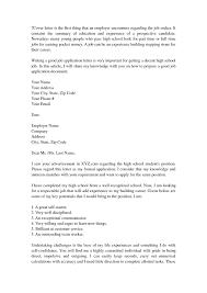 volunteer cover letter sample volunteer job cover letter example