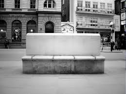 gallery of how aggressive architecture designs the homeless out of