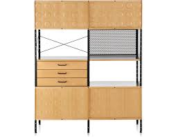 Drawer Storage Units Eames Storage Unit 420 Hivemodern Com