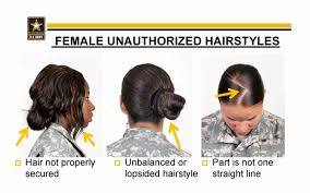 air force female hair standards is the army s new hair policy bad for black women ebony